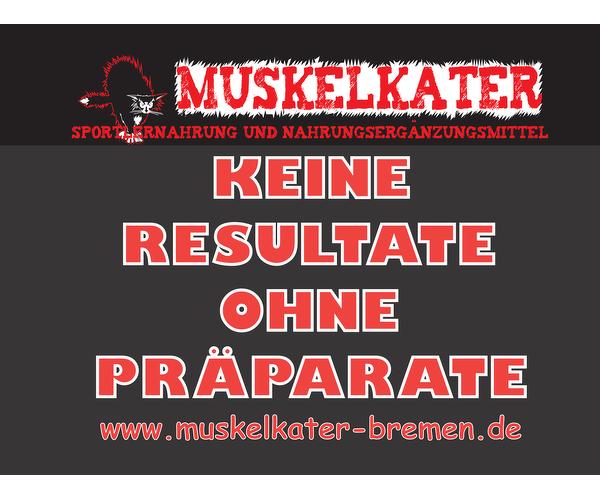 Muskelstar GmbH