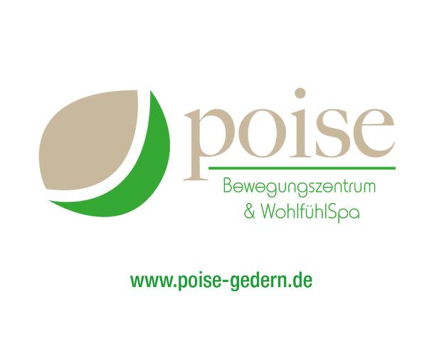 Poise Bewegungszentrum & WohlfühlSpa