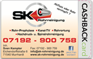 SK-Rohrreinigung