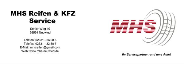 MHS Reifen & KFZ Service