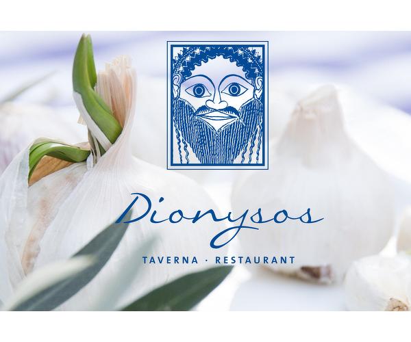 Dionysos Taverna - Restaurant