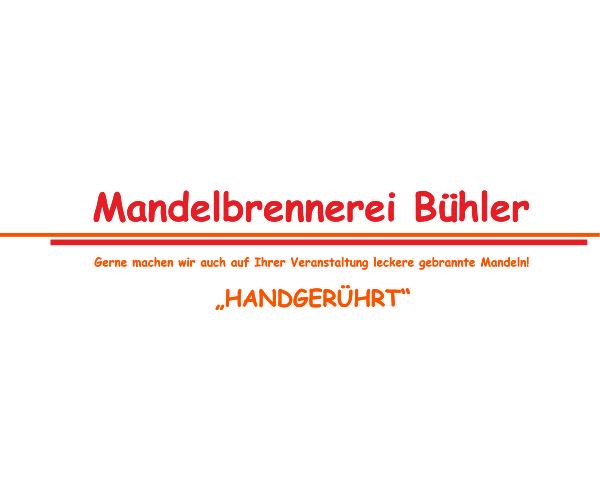 Mandelbrennerei Bühler