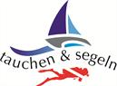 tauchen und segeln