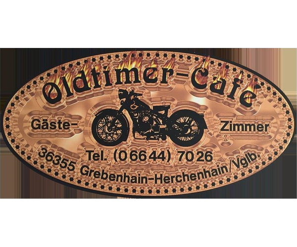 Oldtimer Café