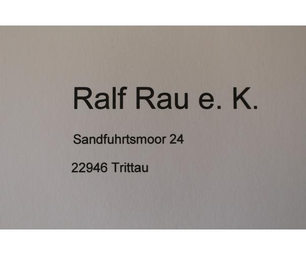 Ralf Rau e.K.
