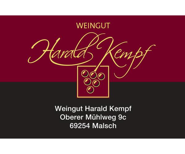 Weingut Harald Kempf