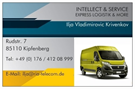 Kleintransporte & Kurierdienst