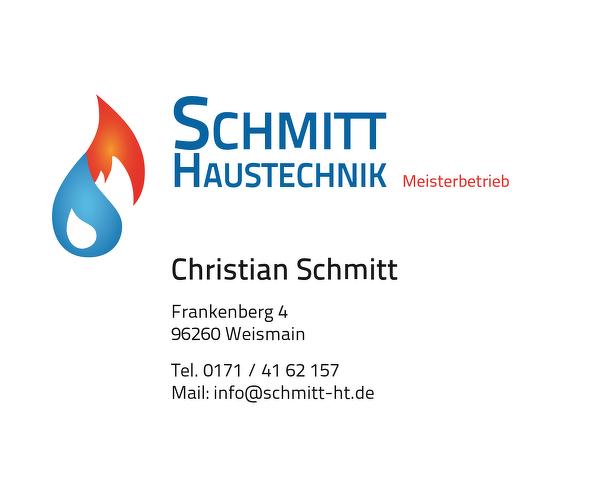 Haustechnik Schmitt