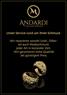 Schmuckherstellung nach Wunschdesign - Goldschmiede ANDARDI