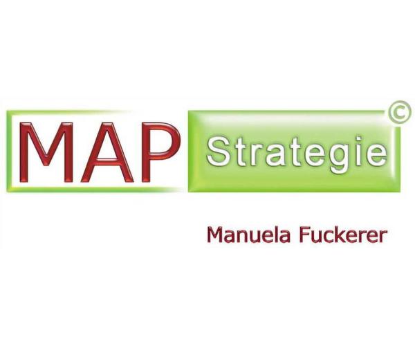 MAP-Strategie Manuela Fuckerer