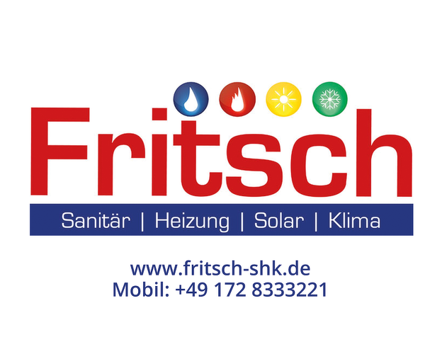 Fritsch Sanitär- und Heizungstechnik
