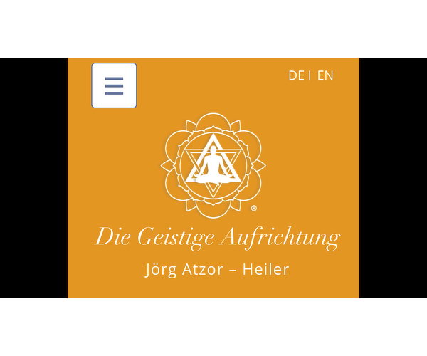 ATZOR - HEALING