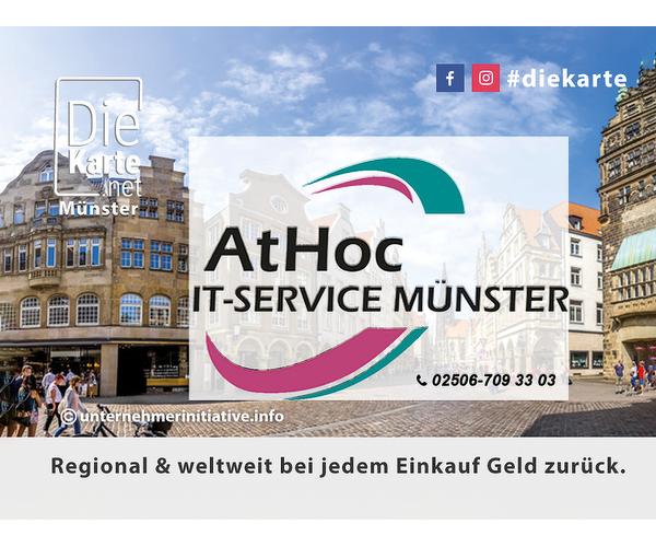 AtHoc IT Service