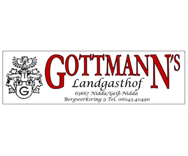 Landgasthof GOTTMANN