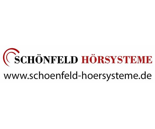 Schönfeld Hörsysteme