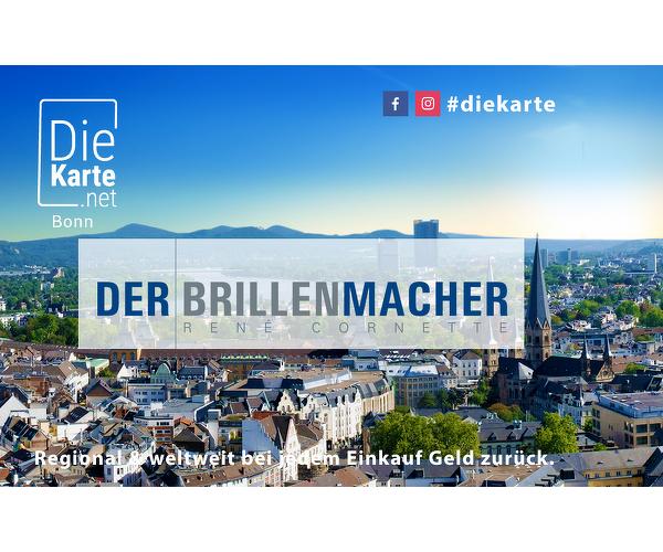 Brillenmacher Optik GmbH