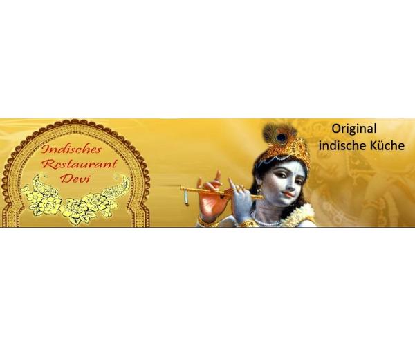 Indisches Restaurant Devi