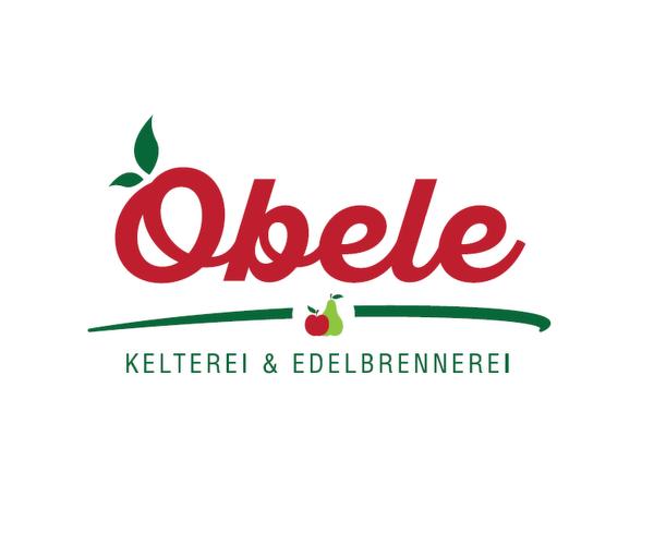 Kelterei und Edelbrennerei Obele
