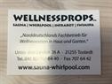 Wellnessdrops Sauna-Whirlpool-Infrarot