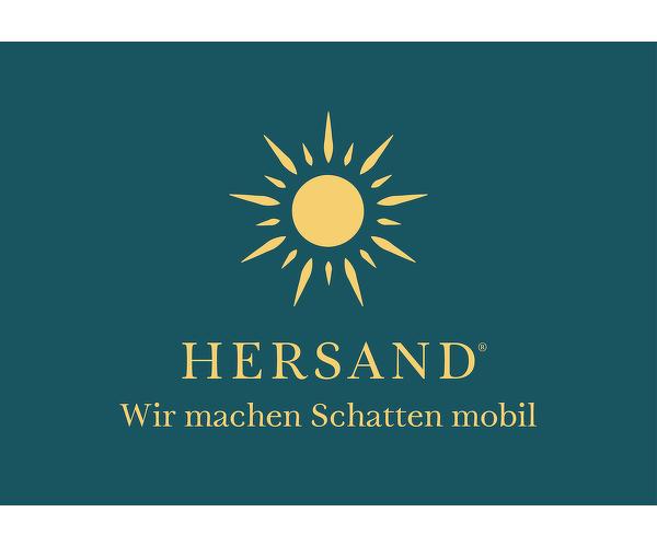 HERSAND  Mobile Sonnenschirmständer