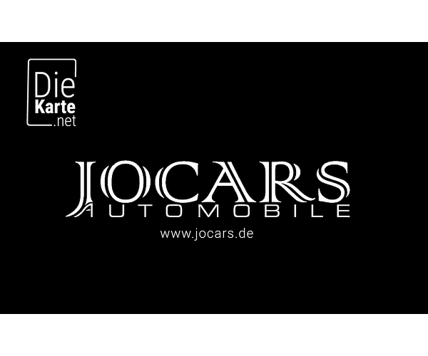 JOCARS Automobile