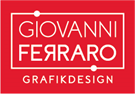Giovanni Ferraro Grafikdesign