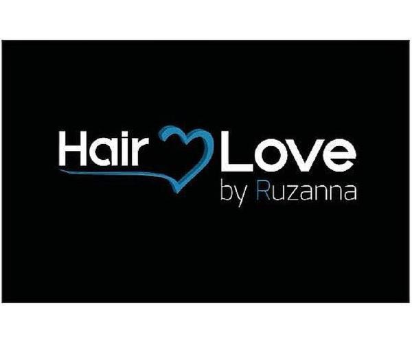 Hair Love by Ruzanna