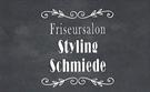 Friseur Styling Schmiede
