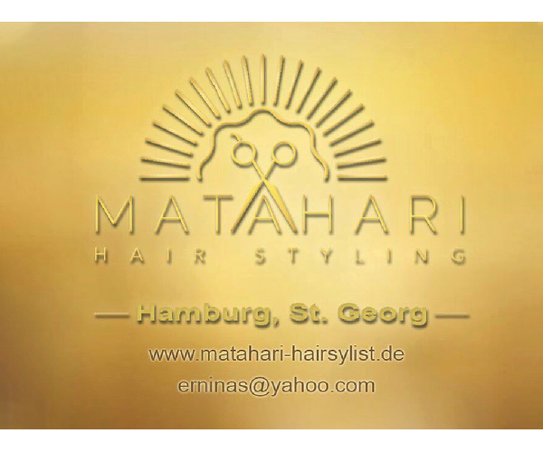 Matahari Hair Styling