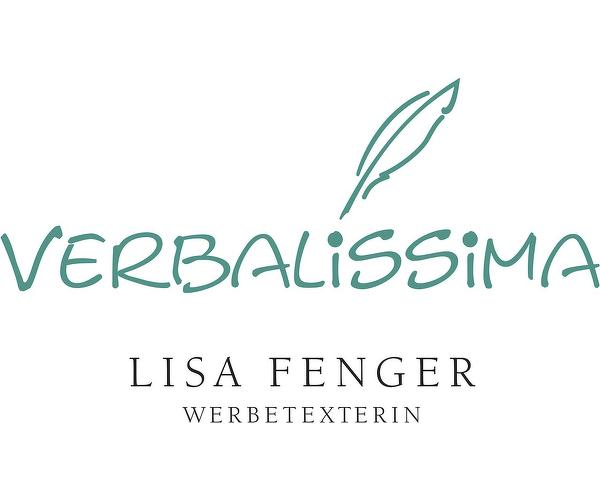 Lisa Fenger, Werbetexterin