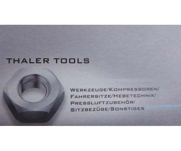 Thaler Tools