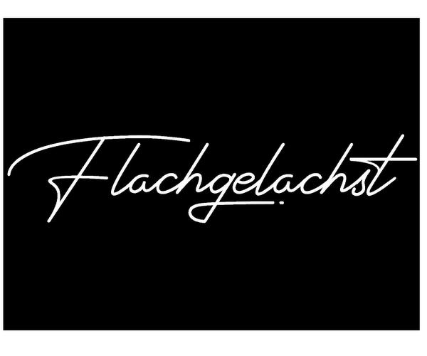 Flachgelachst-Fashion