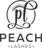 Peach Lashes