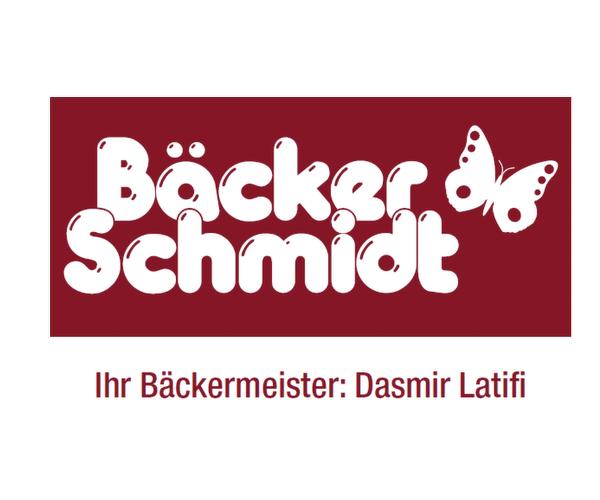 Bäcker Schmidt Konditorei