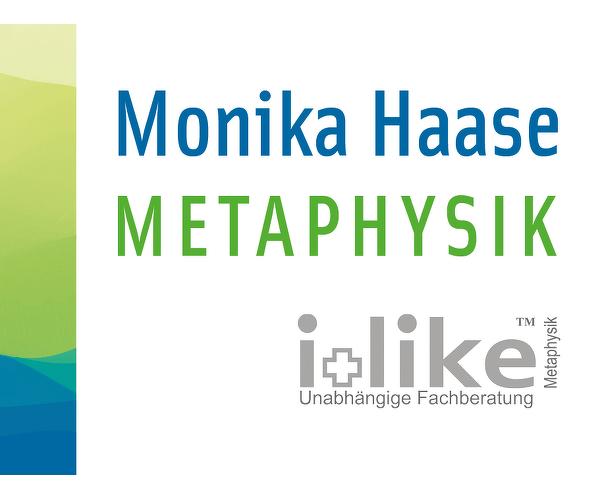 Monika Haase - Metaphysik
