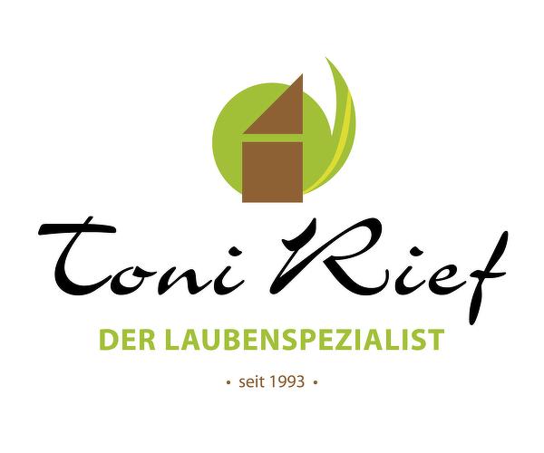 Toni Rief Gartenmöbel