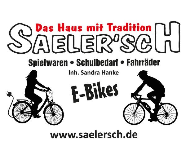 Saeler `sch