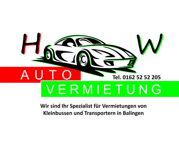 H & W Autovermietung