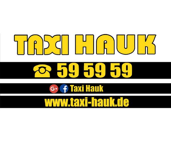 Taxi Hauk