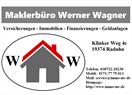 Versicherungsmakler Werner Wagner