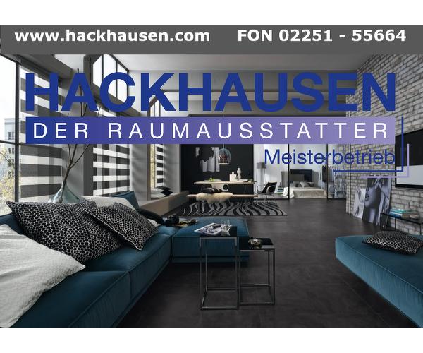 Raumausstattung Hackhausen