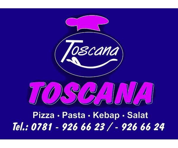 Toscana Schnellrestaurant