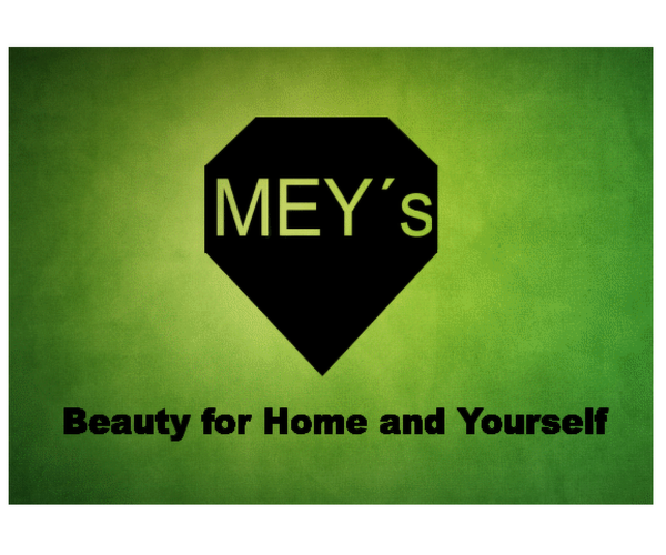 Mey's - Beauty for Home and Yourself