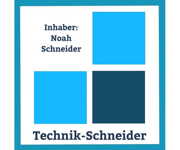 Technik-Schneider