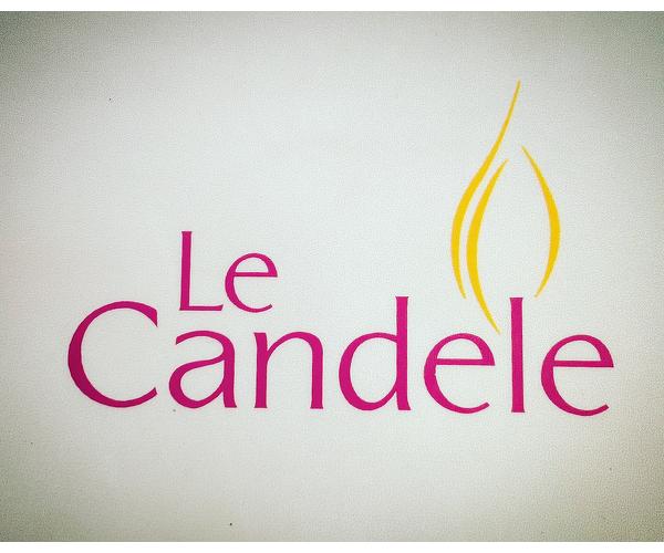 "Ristorante ""Le Candele"""
