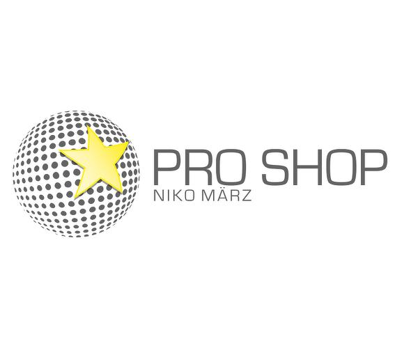 Pro Shop Niko März