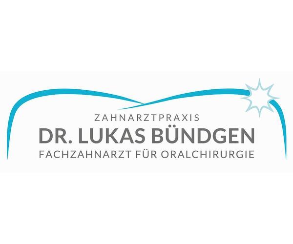Dr. Lukas Bündgen