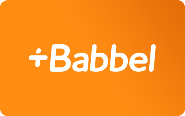 +Babbel