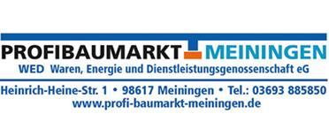 Profibaumarkt Meiningen