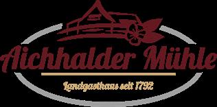 Landgasthaus Aichhalder Mühle